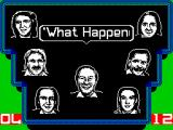 "A Question of Sport ZX Spectrum The next round is the ""What Happened Next round"". Its a team round with one 2 point question per team"