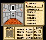 Shadowgate NES So, where might the hidden passage be?
