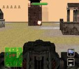 BattleTanx: Global Assault PlayStation Virtually every building in game is destroyable...