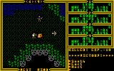 Exodus: Ultima III Amiga Collect treasure after winning a battle