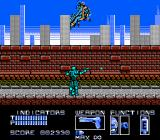 RoboCop NES What the hell is that?!..