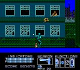 RoboCop NES Those snipers are really nasty