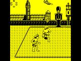 Beach Volley ZX Spectrum .... Nope! They push the ball in the air for the player to make the strike ....