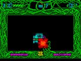 Rescue from Atlantis ZX Spectrum Octopi seem to do bad things to the sub so avoid or shoot