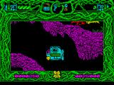 Rescue from Atlantis ZX Spectrum This passage is big enough for the sub