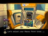 "Chibi-Robo!: Plug into Adventure! GameCube The Chibi House is like your home base. You ""level up"" here"