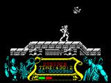 Strider ZX Spectrum Now there's a swirly thing that will take out enemies too