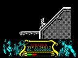 Strider ZX Spectrum Took me several goes to make this leap