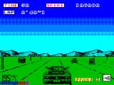 OutRun ZX Spectrum Traffic is increasing
