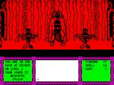 Heavy on the Magick ZX Spectrum The first room