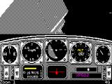 Chuck Yeager's Advanced Flight Simulator ZX Spectrum There are three more ahead