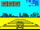 Super Trux ZX Spectrum 48 K version