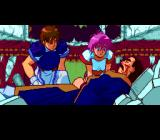 Ruin: Kami no Isan TurboGrafx CD Tragic scene...