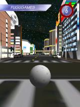 HyperBowl Arcade Edition iPad Downtown in the Tokyo lane