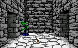Willow Amiga Entering the dungeons