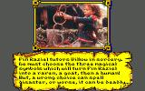 Willow Amiga Spellcasting introduction