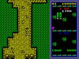 Guerrilla War ZX Spectrum That's another life lost