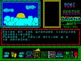 Post Mortem ZX Spectrum If I'd gone right instead of left ...