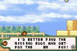 Garfield and his Nine Lives Game Boy Advance The objective