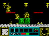 Basil the Great Mouse Detective ZX Spectrum Second screen