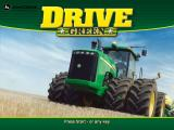 Drive Green Windows Title Screen