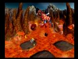 Jak and Daxter: The Precursor Legacy PlayStation 2 Fighting Klaww