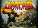 Champions Online Windows Loading Screen.
