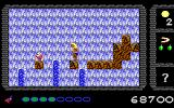 Dark Ages: Volume I - Prince of Destiny DOS This level is a pain to the eyes.
