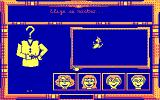 Once Upon a Time: Baba Yaga DOS Customizing (CGA)