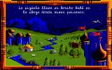 Once Upon a Time: Baba Yaga DOS The Stork (VGA)