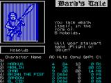 Tales of the Unknown: Volume I - The Bard's Tale ZX Spectrum ... then 5 more Kobolds.... 