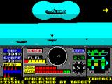 PHM Pegasus ZX Spectrum Missile away!