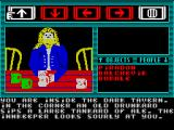 Majik ZX Spectrum Doesn't sound like a welcoming place, where's the friendly adventurers?