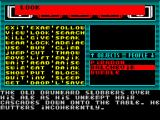 Majik ZX Spectrum Well the old drunk is no use, how about my friendly host - the landlord?