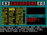 Majik ZX Spectrum OK - the in keeper is ugly - but surely he has some information