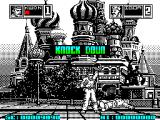 HKM ZX Spectrum This is a Kwon knockdown