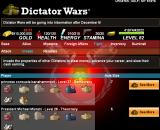 Dictator Wars Browser Invade other players' property