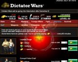 Dictator Wars Browser Your loyal staff