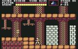 Castlevania Commodore 64 Our hero must avoid being crushed by the crushers