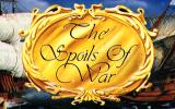 Spoils of War DOS Title