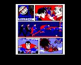 Superman: The Man of Steel BBC Micro Comics describe the story between missions