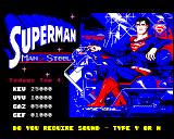 Superman: The Man of Steel BBC Micro Top Four Scores