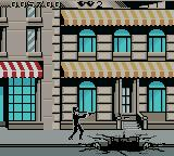 Men in Black: The Series Game Boy Color The neighborhood never recovered from the effects of the illegal fireworks factory fire...