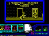 Techno Cop ZX Spectrum On another play through I got him