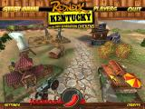 Redneck Kentucky and the Next Generation Chickens Windows The menu screen