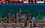 Castlevania Amiga Introduction