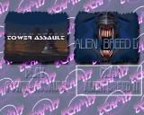 Alien Breed: Tower Assault Amiga CD32 The CD32 version of Tower Assault also includes Alien Breed II, which was not released stand-alone for the console.