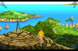 Broken Sword II: The Smoking Mirror - Remastered iPhone Exploring Zombie Island.