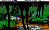 Leisure Suit Larry III: Passionate Patti in Pursuit of the Pulsating Pectorals Atari ST There are many places to get lost