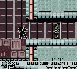 Men in Black: The Series 2 Game Boy Color A knight and a grasshopper were spliced together today...